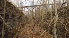 Shoaf Mine & Coke Works, Shoaf, Fayette Co., PA      Old Industry of Southwestern Pennsylvania : Shoaf PA