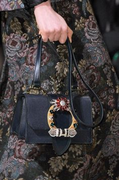 ee83cb1d4 Miu Miu Fall 2016 - leather purses designer
