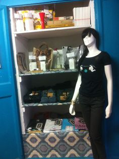 In the Closet - Shop for DolceVita