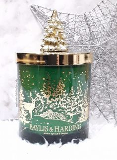 a49058c788cc My Baylis   Harding Christmas Gift Selection. Melanie Edjourian