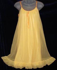 vintage nightgown blog -