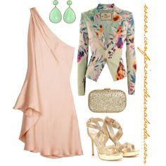 Hoy en Zankyou destacamos 5 trajes para invitadas. Estos looks son perfectos para las mujeres que les gustaría vestir un romántico color rosa y no saben cómo combinarlo. Es común que las mujeres se compliquen al idear un conjunto, en … Seguir leyendo →