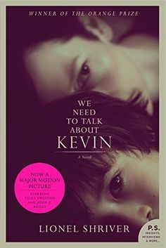 we need to talk about kevin book lionel shriver. Check out my book review on this disturbing and chilling novel. It will leave you fascinated and stunned.