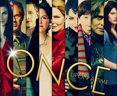 Once Upon A Time, Cast