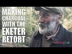 The Exeter Biochar Retort - The cleaner and more efficient method of producing biochar and barbeque charcoal. Making Charcoal, Best Charcoal, National Botanical Gardens, Carbon Sequestration, Permaculture Design, Wood Magazine, Soil Improvement, Rocket Stoves, Digital Thermometer