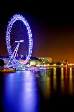For the 15th anniversary of the London Eye first opened in 2000 - Here are 15 things about The Eye you probably didn't know!!