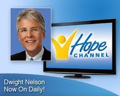 Dwight Nelson, great sermons - HOPE CHANNEL