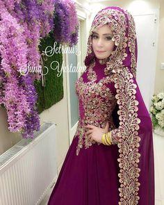 Red Ellegant Bridal Hijab, Disney Wedding Dresses, Hijab Bride, Pakistani Wedding Dresses, Princess Wedding Dresses, Pakistani Bridal, Indian Bridal, Bridal Dresses, Wedding Hijab