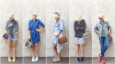 mom style, spring capsule, capsule wardrobe, minimalist wardrobe, friday confessions