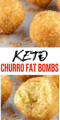 Super delicious keto churro fat bombs you will want to make. Easy keto recipe for tasty and delish low carb cinnamon sugar churro fat bombs. Creamy and yummy keto churro sugar cinnamon fat bombs. Keto Desserts, Keto Dessert Easy, Keto Snacks, Tasty Recipes For Dessert, Keto Fat, Low Carb Keto, Low Carb Recipes, Coconut Recipes, Keto Diet List