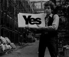 a shot from the video for Subterranean Homesick Blues by Bob Dylan Bob Dylan Live, Rock Roll, Citations De Bob Dylan, Music Is Life, My Music, Music Stuff, Music Lyrics, Music Books, Folk Music
