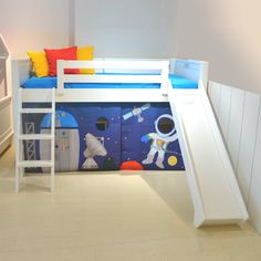 Kids Beds For Boys, Kid Beds, Toddler Boys, Kids And Parenting, Bedroom, Playrooms, Furniture, Home Decor, Baby Room Boys