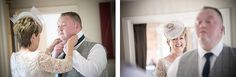 {WEDDING} Colourful Motorbike inspired Mill at Ballydugan Wedding: Donna & Neil