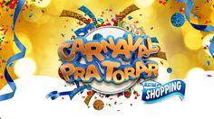 Carnaval pra torar on Behance
