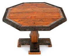 8 best timber frame dining table images barnwood dining table rh pinterest com