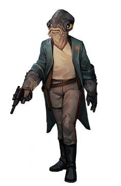 Star Wars Characters Pictures, Star Wars Pictures, Star Wars Images, Fantasy Characters, Fantasy Character Design, Character Art, Star Wars Species, Star Wars Rpg, Rebel Alliance