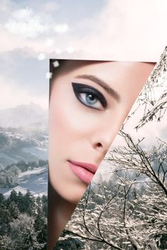 Fantasy Make Up, Cruise Collection, Braut Make-up, Beauty Shoot, Fall Collections, Photoshoot, Artwork, Work Of Art, Photo Shoot