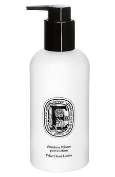 diptyque Velvet Hand Lotion available at #Nordstrom