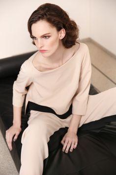 NATAN | Summer - Spring 2014 | Natan Couture| look #Natan #Couture