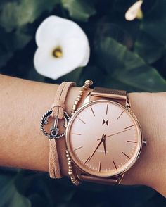 Move over diamonds, because the Hermosa watch from MVMT is a girl's new best friend! Accessorize your favorite outfits with this stunning timepiece today. Stylish Watches, Luxury Watches, Cool Watches, Watches For Men, Latest Watches, Watches Online, Mvmt Watches, Tag Watches, Jewelry Accessories