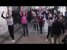 Flash Mob en Orihuela