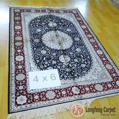 Longfeng Carpet is the Leading Handmade Silk & Wool Rugs Manufacturer in China; we have over 5000pcs hand knotted Silk & Wool Rugs in stock!  http://longfengcarpet.com/index.php/shop/ Email: jessica@longfengcarpet.com WhatsApp: 0086 15639939630