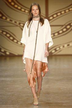 Lilly Sarti São Paolo Spring 2017 Fashion Show