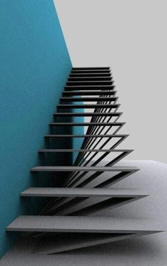 Staircase ideas - design and layout ideas to inspire your own staircase remodel . : Staircase ideas – design and layout ideas to inspire your own staircase remodel painted diy, decorating basement remodel pictures – moder staircase ideas