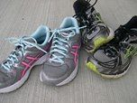 How To Select The Right Athletic Shoes…