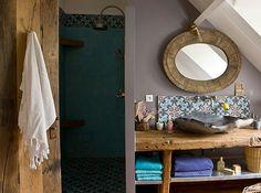 Morocco colors, details home decor