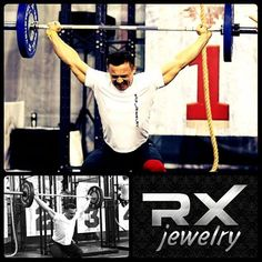 CrossFit show. #RXj #rx_jewelry @AppLetstag #crossfit #wod #weightlifting #crossfitgames #reebok #motivation #strong #health #crossfitopen #crossfitter #burpees #lifting #reebokcrossfit #beastmode #workout