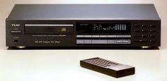 TEAC PD-470 (around 1988)