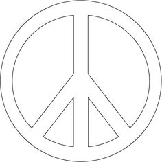 Peace and Love Coloring Pages | Peace Love And Flower Coloring Pages Free Sign - kootation.com