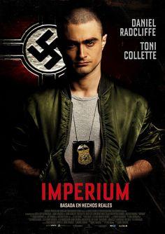 Cinelodeon.com: Imperium. Daniel Ragussis.