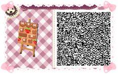 Animal Crossing: New Leaf & HHD QR Code Paths #1
