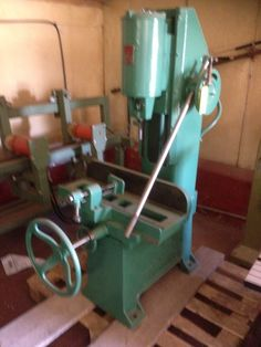Used #Heavy #Duty #Mortiser for sale....... Price: £1350+ vat http://www.woodfordtooling.com/sicar-machines