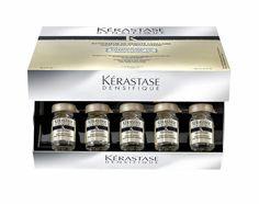 hairbodyproducts.com FREE DELIVERY BEST PRICES ONLINE  DENSIFIQUE, KÉRASTASE DENSIFIQUE AMPULES X 10, Hair density treatment