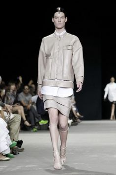 Alexander Wang Spring Summer Ready To Wear 2013 New York