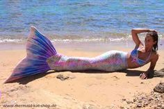 The Dragonskin silicone and color pigments that are used in our silicone mermaid tails are free of toxins. Description from mermaid-kat-shop.de. I searched for this on bing.com/images