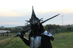 sc 1 st  Pinterest & Witch King of Angmar Costume | Pinterest | Witches Costumes and Elves