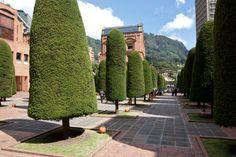 Parque Central Bavaria, Bogotá, #Colombia.  Photo credit: Carlos Lema.