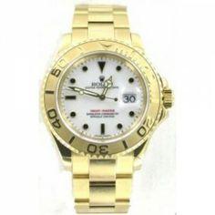 Watch Blog, Gold Watch, Rolex Watches, 1 Year, 18k Gold, Accessories
