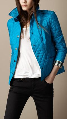 have this burberry coat in the classic color, LOVE IT...might have to splurg again for this color