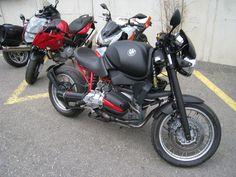 Bmw riders 2012