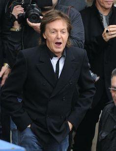 No. 13: Paul McCartney