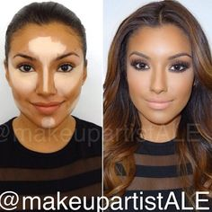 How To Apply Your Foundation Perfectly 17