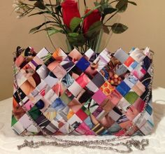 Gentuta multicolora - CreatiiHandMade | Crafty