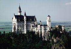 Die Top 10 Sehenswürdigkeiten in Deutschland
