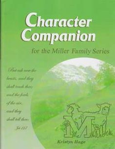 50 character qualities with Scripture and other character-building activities.