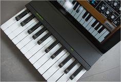 Misulu C24 | iPad Music Keyboard